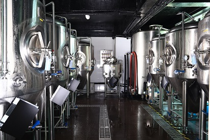 Brewery Jintan