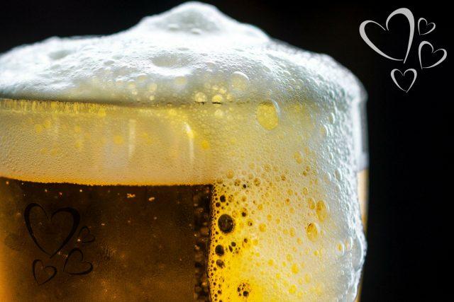 craft beer lover's