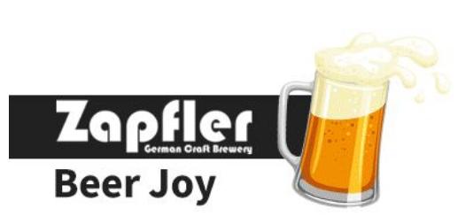 Zapfler beer joy