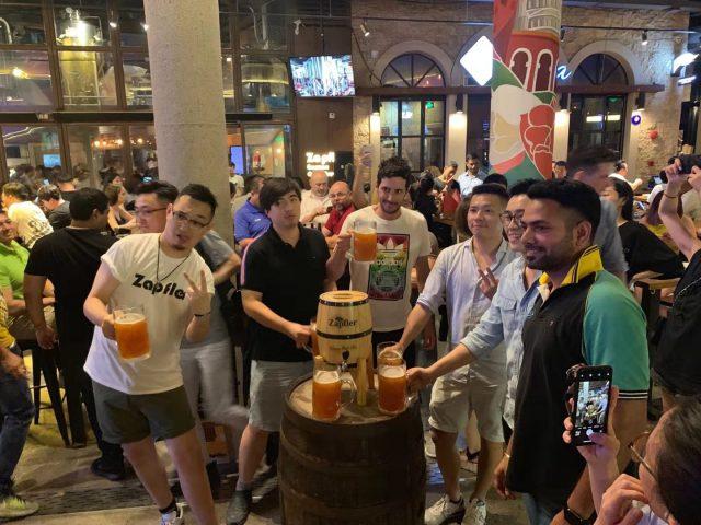 International Beer Day 2019