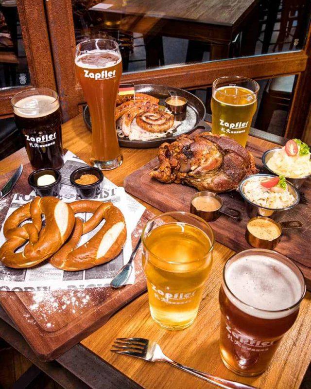 german beer drinks craft drink explainer shanghai